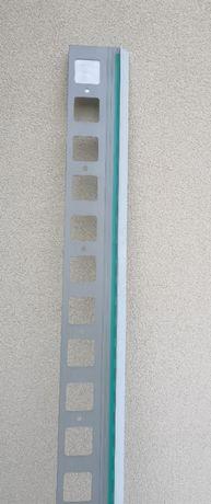 Profil balkonowy RENOPLAST K30