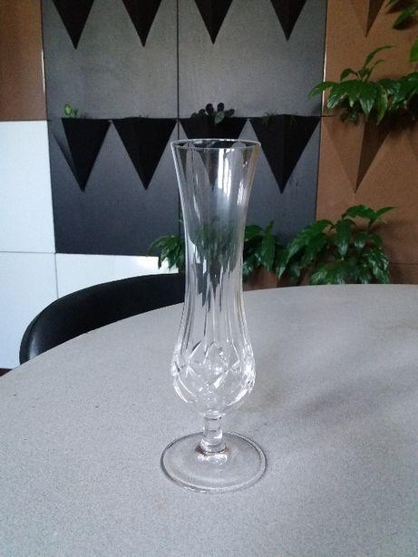 Jarra solitário cristal