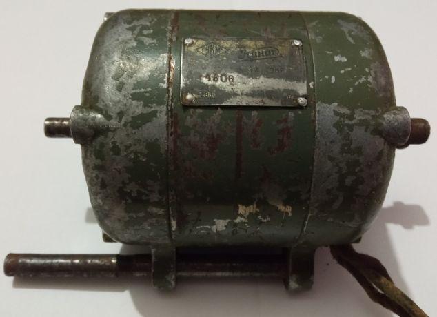 Электродвигатель ЗАО-18 КИНАП, 110V, 35W, 2880 об/мин