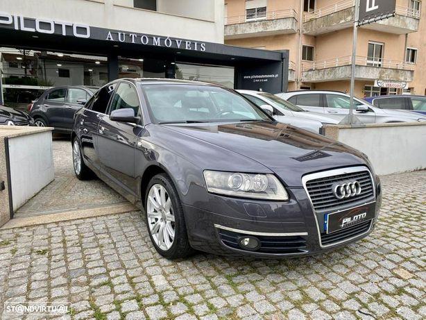 Audi A6 2.0 TDi Exclusive I