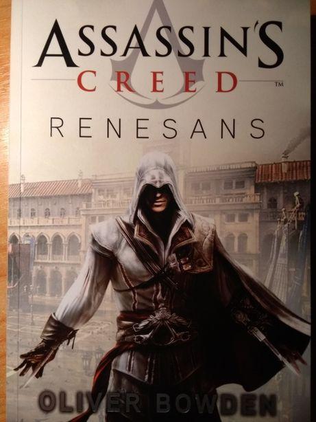 Assassin's creed Renesans Bowden