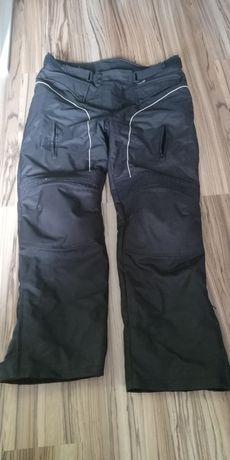 Spodnie motocyklowe tekstylne 4xl Rypard