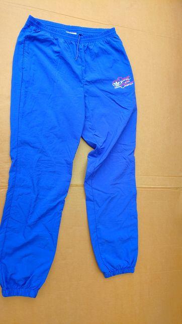 Adidas spodnie dresowe L na 180 nowe Oldachool vintage lata 90