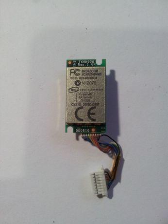 Блютуз Bluetooth Broadcom BCM92045NMD (samsung r25)
