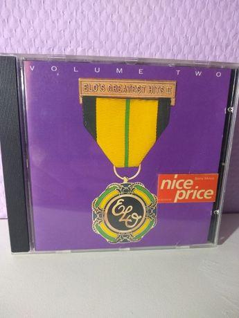 Plyta CD ELO Greatest Hits II Volume Two