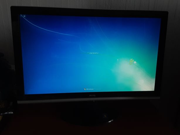 Monitor BENQ 21 Model ET-0033-T