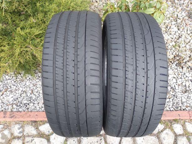 Opony Pirelli 245/40 R 20