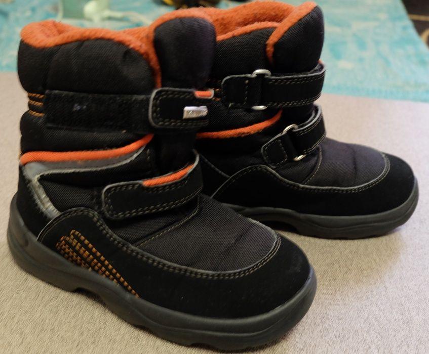 Зимние ботинки Skandia Днепр - изображение 1