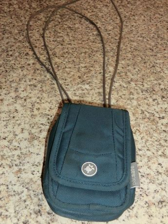 сумка для фотоаппарата, плеера, телефона Pacsafe сумка-сейф