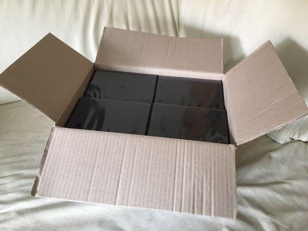 Capas/caixas DVDs/CDs: Arrumação/organização/decoração/arquivo (55)