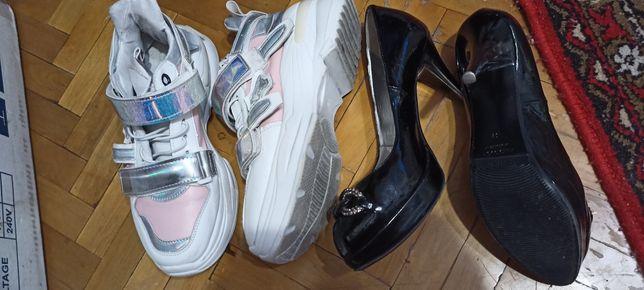Кросовки туфли мокасины босоножки