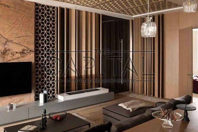 """Продажа 4-комнатной квартиры 185 м2 в ЖК """"Renaissance Residence"""""""
