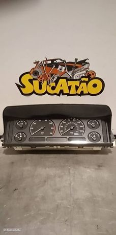 Quadrante Jaguar Xj (X300, X330)