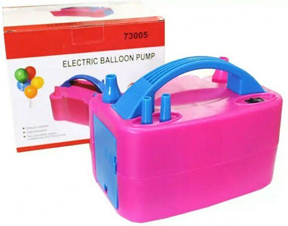 Компрессор для воздушных шаров / насос / электро - насос 73005
