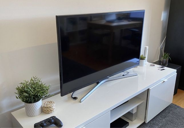 TV Samsung 43' 4k