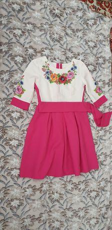 Вишиванка сукня платье
