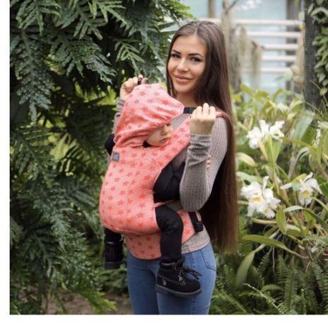 Эрго-рюкзак (слинг) love&carry