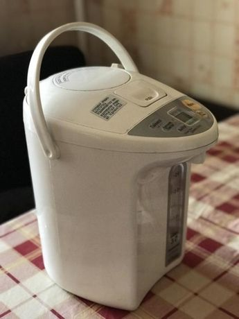 Японский Термопот Panasonic NC-EM30P.Объём 3 литра