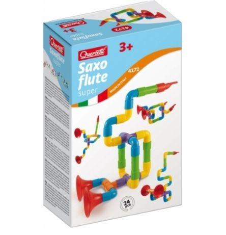 Quercetti конструктор, флейта
