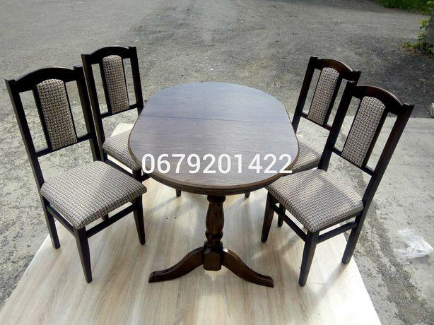 Стіл, стільці, комплект на кухню