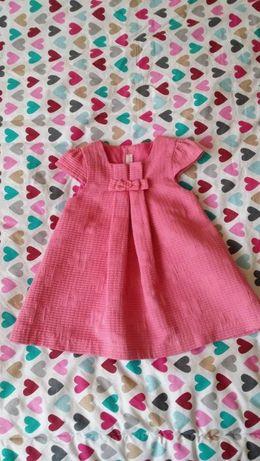 Sukienka Mayoral rozmiar 68, 4-6 m-ce
