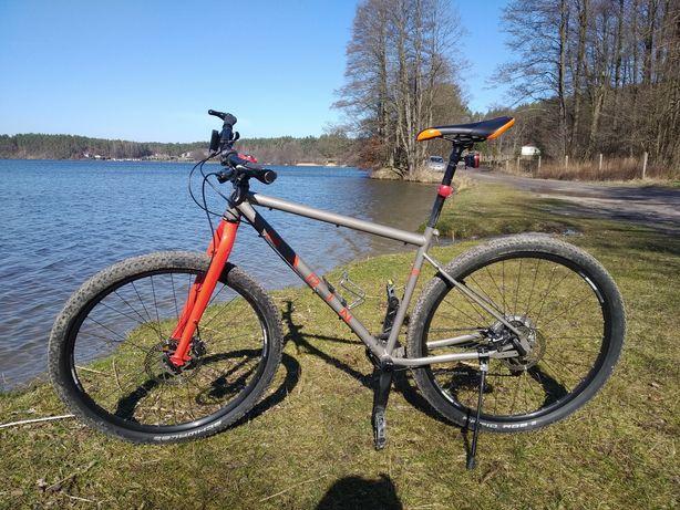 """Rower Marin Pine Mountain 1 29"""" Trail Xc MTB górski duży rozmiar ramyL"""