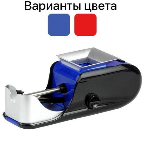 Электрическая машинка для сигаретных гильз Gerui 2