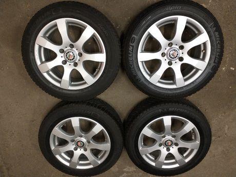 """16"""" 5x120 Tomason BMW e46 e90 e87 e91 MINI Clubman Crossman"""
