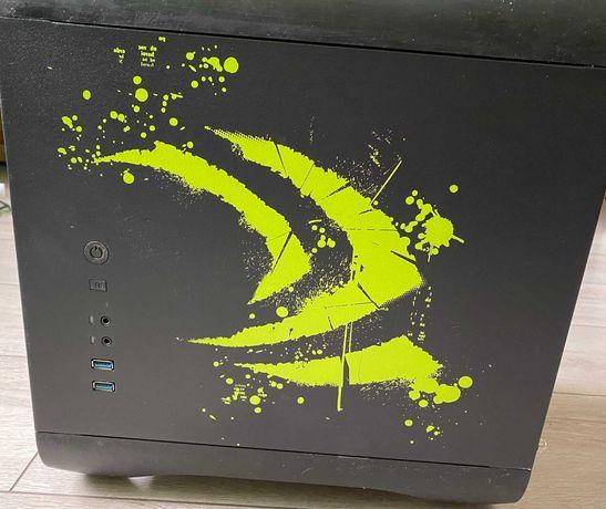 Komputer stacjonarny do gier i5-3470 ASUS R9 380 4GB GDDR5 8GB RAM