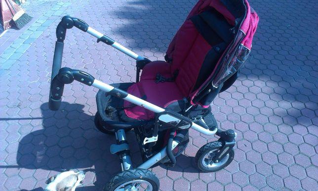 Wózek Gtx Espiro