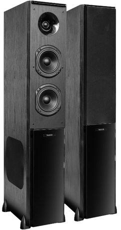 Zestaw kolumn podłogowych Avance V5 stereo głośnik