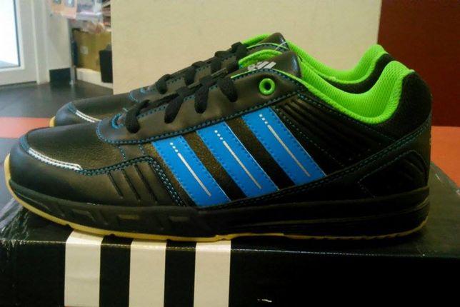 Nowe buty halowe adidas adiGym 3 r. 38 Likwidacja Sklepu