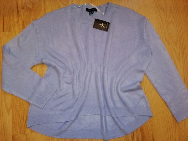Теплий жіночий светер
