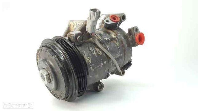 4472502500 Compressor A/C TOYOTA YARIS (_P13_) 1.5 (NSP131_) 2NR-FKE