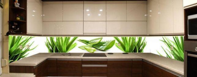 Panele szklane Panele do kuchni Lacobe Grafika na szkle