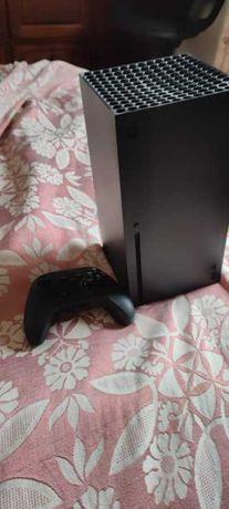 Xbox Series X como Nova!