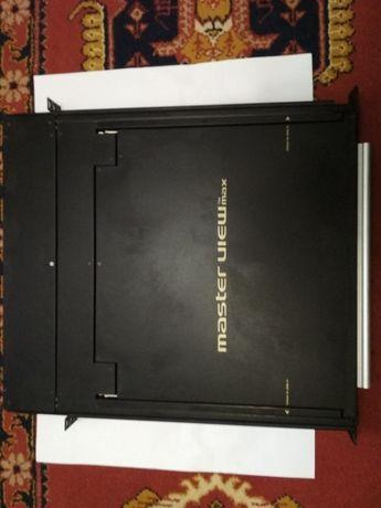 Монітор+Клавіатура+Тачпад ATEN CL1000