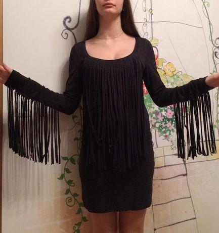 Роскошное дизайнерское платье. Оригинал! Цена снижена!
