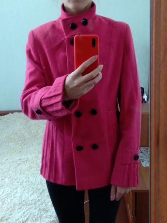Пальто осенние женское,  кашемир, пальто жіноче осіннє