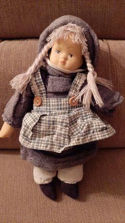 Кукла декоративная старинная Германия