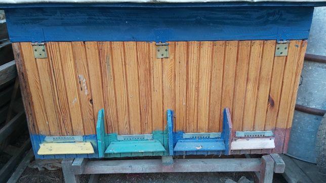 Ul odkłady pszczoly ulik odkladowy pszczłoly