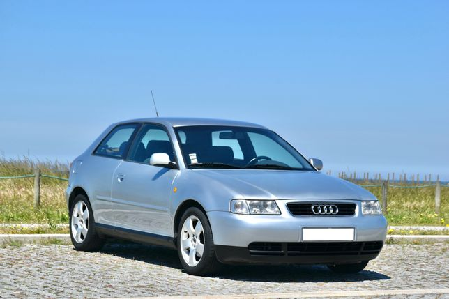 Audi A3 1.9 Tdi - Desde 50€ /mês