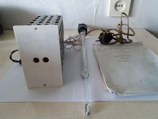 Терморегулятор ТРК