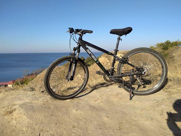 "Горный велосипед TOUR DE SUISSE 26"""