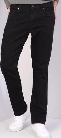Джинсы мужские black regular fit 33x32