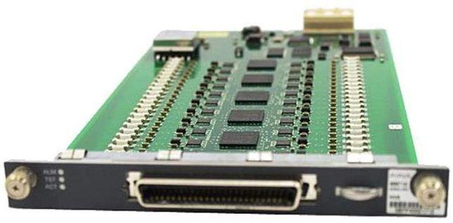 Медиа-модуль Avaya ММ716. Новый. В упаковке.