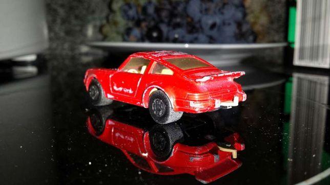 Matchbox porsche 911 turbo 1978