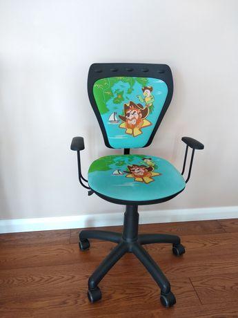 Krzesło obrotowe dla dziecka z salonu AGATA PIRATE firmy Nowy Styl