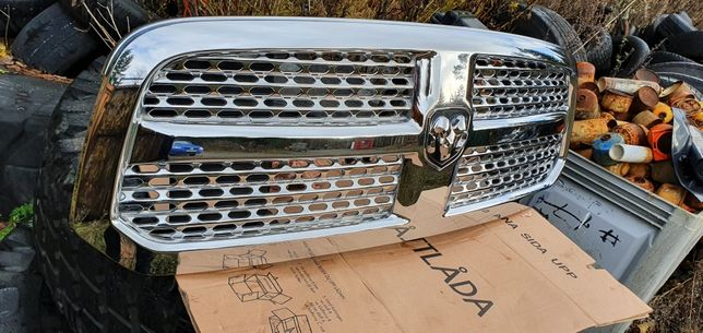 Grill Dodge RAM 1500