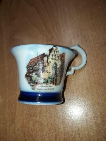 Чашка антикварная